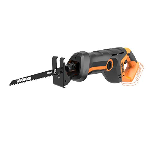 WORX WX508L.9 20V Recip Saw Tool Only