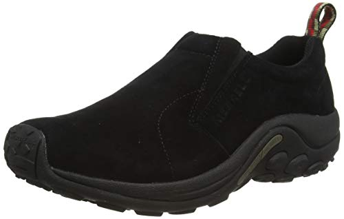 The 10 Best Women's Shoes for Lower Back Pain - Merrell Women's Jungle Moc Slip-On