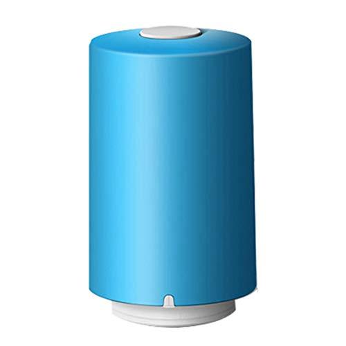 SALAMOPH Handstaubsauger, automatischer Mini-USB-Staubsauger, tragbare, wiederaufladbare Vakuumpumpe für die Küche und den Heimgebrauch