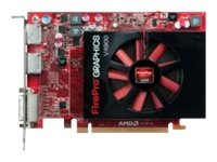 AMD 100-505649 FirePro V4900 1GB GDDR5 - Tarjeta gráfica (FirePro V4900, 1 GB, GDDR5, 128 bit, 2560 x 1600 Pixeles, PCI Express 2.1)