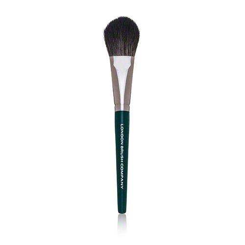 London Brush Company - Pennello da trucco LBC nouVeau n. 12 Super Soft Blusher