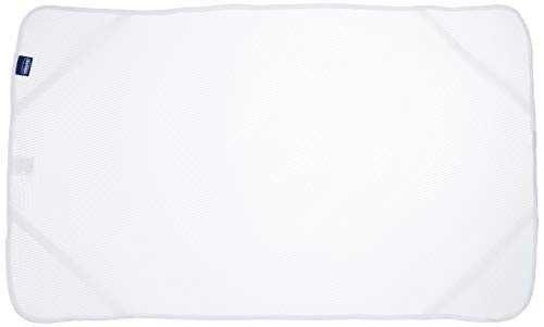 Chicco Barrera natural para cama 135 cm blanco