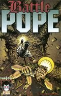 Download Battle Pope Issue 2 (Funk-O-tron) B004QCO98C