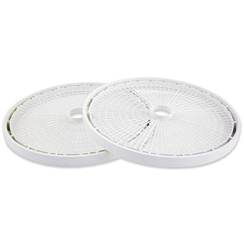 Best Deals! Nesco American Harvest TR-2 Add dehydrator tray, White (Renewed)
