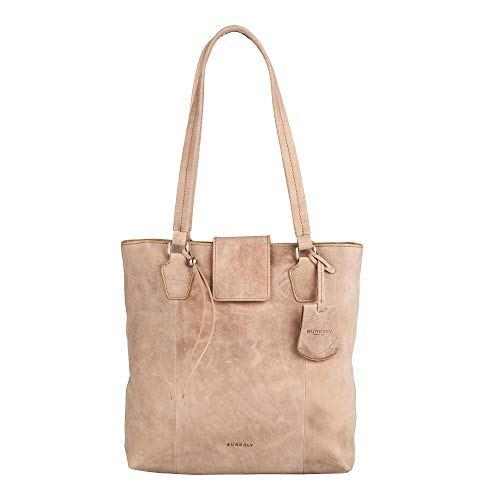 Burkely Stacy Star Shopper