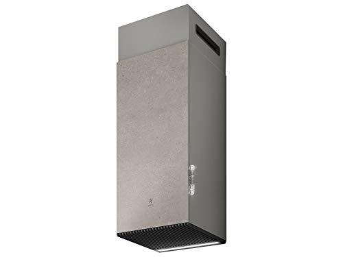 Elica Haiku PRF0146258 - Campana de pared (32 cm, efecto cemento)