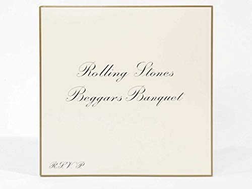 Beggars Banquet Remastered (50Th Annyversary Edt.Lp+12'+Flexy Disc)