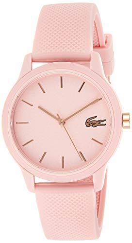 Reloj lacoste rosa