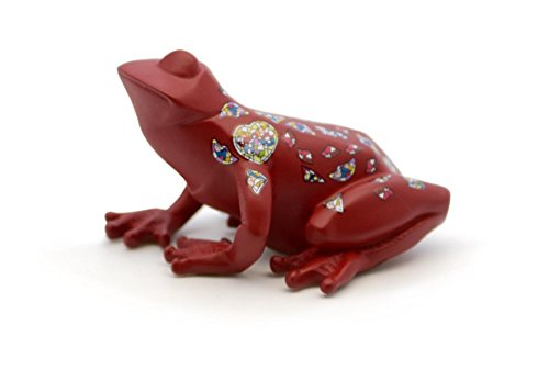 Nadal 763613 – Figurine décorative Grenouille