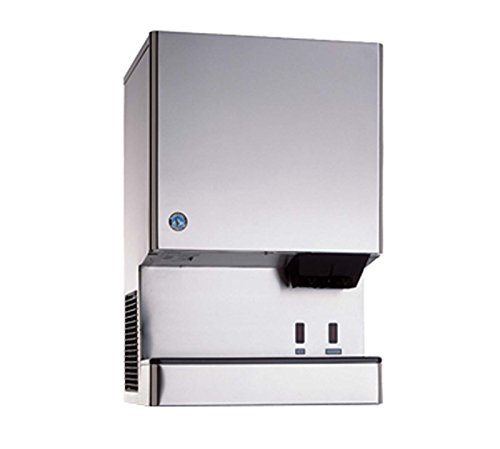 Hoshizaki DCM500BAHOS 26' Stainless Steel Countertop Ice Maker