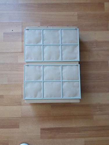 N. 2 Filtri originali DB63-01591C condizionatore climatizzatore SAMSUNG