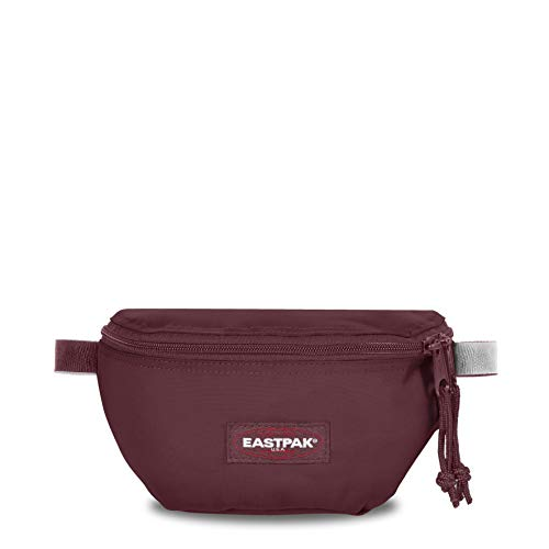 Eastpak Springer Gürteltasche, 23 cm, 2 L, Orange (Blakout Upcoming)