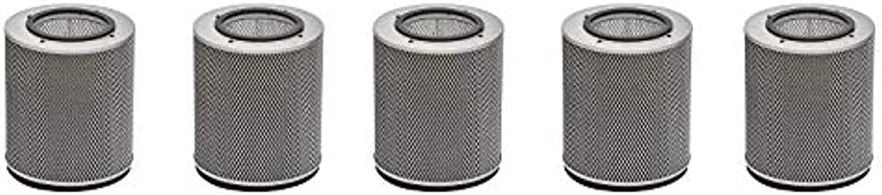 product image for Austin Air FR200A Healthmate Junior Replacement Filter, Black (5-(Pack))
