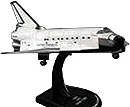 Daron Postage Stamp Space Shuttle Endeavour Vehicle (1/300 Scale)