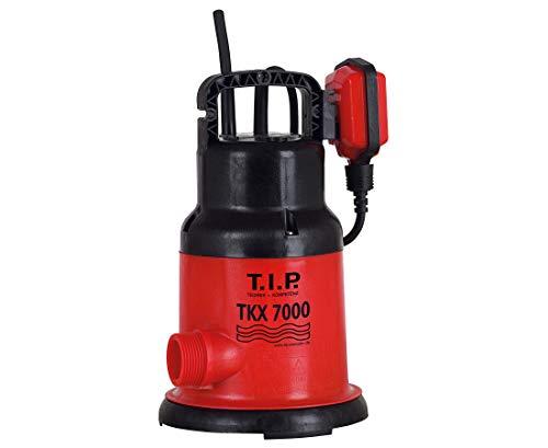 T.I.P. TKX 7000 Klarwasserpumpe