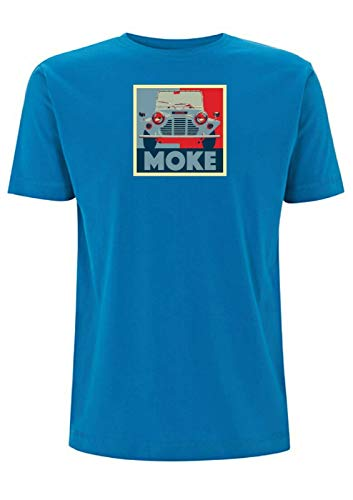 Time 4 Tee Mini Moke T Shirt Hope Póster inspirado en Mule...