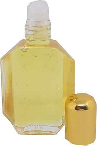 Mary J. Blige: My Life - Type for Women Perfume Body Oil Fragrance [Roll-On - 1/2 oz.]