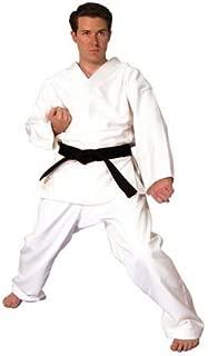 Tiger Claw Hayashi 14oz Heavy Weight Traditional Karate Uniform