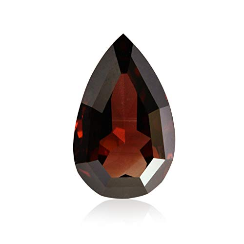 Fancy Dark Reddish-Brown Loose Diamond by Leibish & Co.