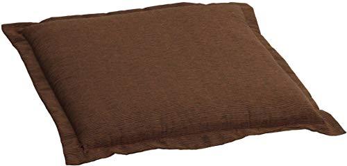 Beo P106 Ascot BA1 zoomkussen voor kruk, stoel of banken circa 46 x 49 cm, circa 6 cm dik