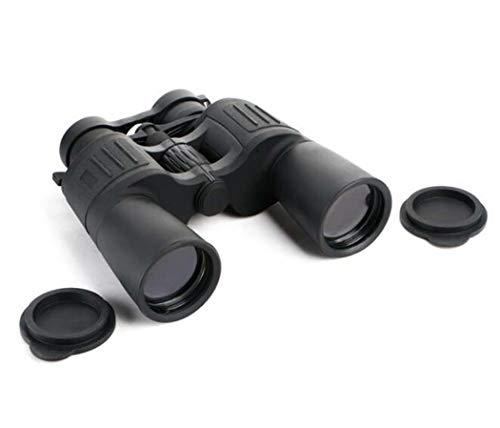 Verrekijker voor volwassenen, 10-120×50 HD zoom, lichtgewicht, waterdicht, telescoop, voor vogelobservatie, jacht, klein verrekijker, met nachtzichtfunctie, met draagtas, riem schoon doek