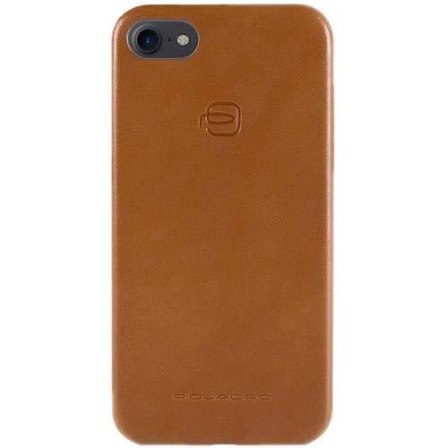 PIQUADRO Cover Pelle iPhone« 7 Plus da5,5''