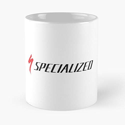 Cycling Stuff Bike Gift Merchandise Specialized Bicycle Mountain the best 11oz coffee mugs Made from ceramic