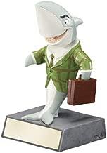 Sales Shark Bobblehead Trophy/Award