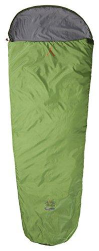 Grand Canyon Whistler - Saco de dormir tipo momia, para el verano, oliva