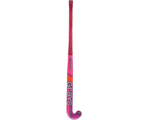 GRAYS GX 3000 Hockeyschläger, Neonrosa, 95cm L