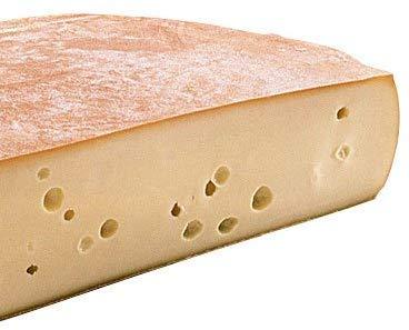 Raclette-Käse | Premium Qualität (500 Gramm)