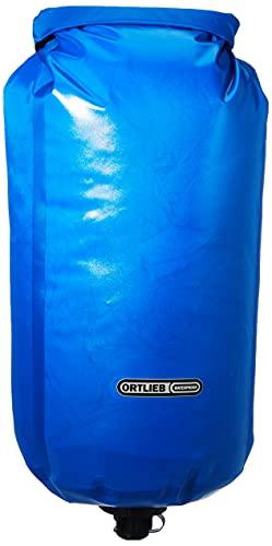 Ortlieb Wassersack Water Sack Wassertransport, blau 10 l, One Size