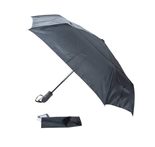 ShedRain Windjammer 42 Inch Arc Vented Auto Open/Close Umbrella