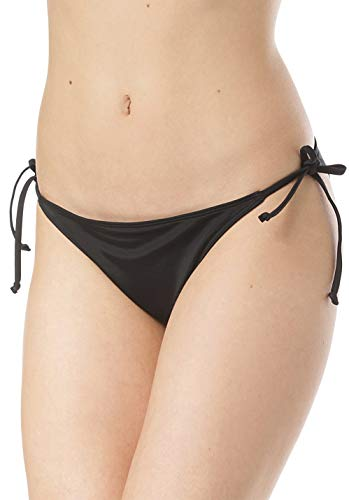 O'Neill Damen PW Bondey Mix Bikini Hose, Schwarz (Black Out), 40