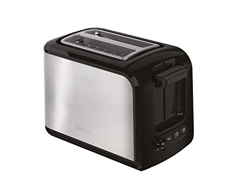 Tefal TT410D10 Grille-pain Toaster Express 2 fentes...