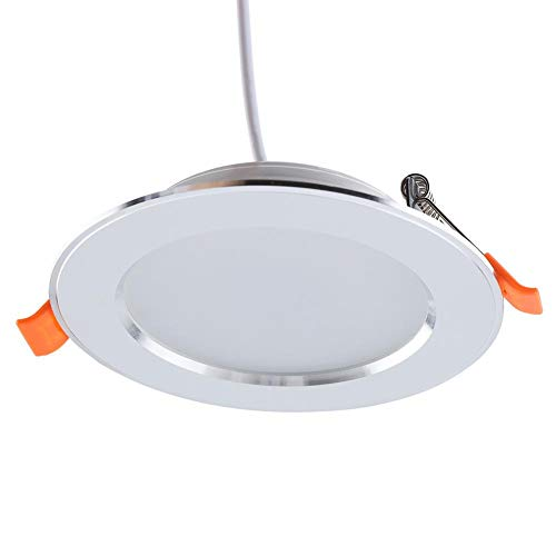 Riuty LED-Deckenleuchte, Sensor LED-Deckenverkleidung PIR Human Body Motion Sensor Licht AC85-265V 12W