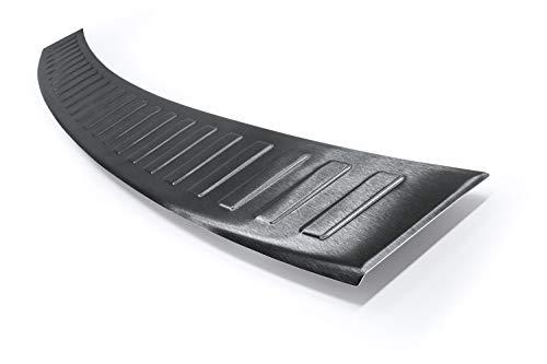 mächtig Tuning Art L274 Schwarz Edelstahl Combo Stoßstangenschutz 5 Jahre Garantie