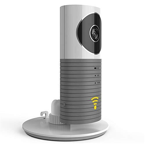Tsing DOG-1W-Grey Dog-1W WiFi 720P Babymonitor, kabellos, Grau
