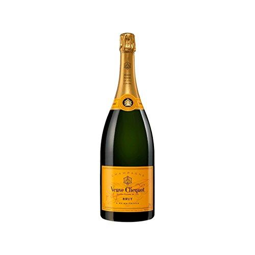 Champagne Veuve Clicquot Ponsardin - Moet & Chandon