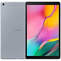 Samsung Galaxy Tab A - Tablet PC, USB, MALI-G71 MP2, Android, 3 GB RAM | 64 GB, Plata
