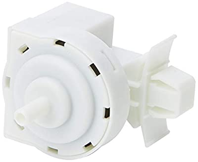 Hotpoint Indesit Washing Machine Pressure Switch. Genuine part number C00289362