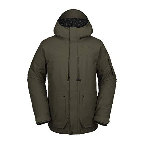 Volcom Giacca Snowboard UOMO SCORTCH Insulated Jacket FRS XL