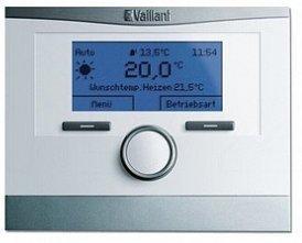 Vaillant 0020218357 multiMATIC VRC 700/4 Witterungsgeführte Regelung 4024074780152
