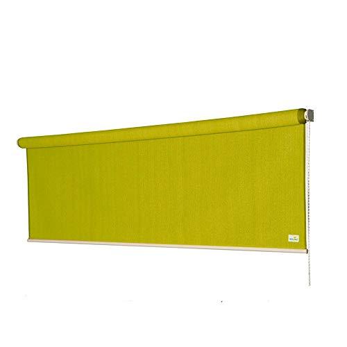 Nesling Rolgordijn 1,48x2,4 Lime Groen