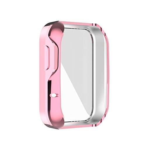 RipengPI - Funda de TPU para reloj Xiaomi Mi Watch Lite Redmi Watch