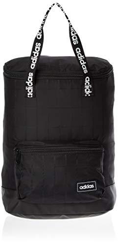 adidas Herren T4H II Rucksack Sporttasche, Black/Black/White, NS