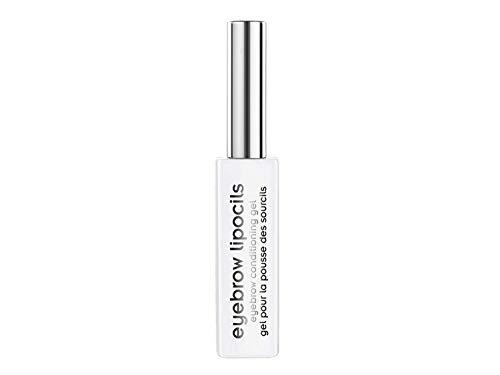Eyebrow Lipocils - Talika - Attivatore di crescita delle sopracciglia - Trattamento naturale per le sopracciglia - Applicazione facile con punta in schiuma - 10 ml