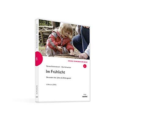 Im Frühlicht., m. 2 Buch, m. 6 Beilage, 1 DVD-Video