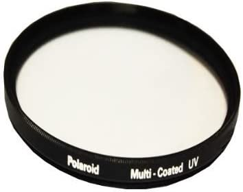 discount Polaroid Optics Multi-Coated UV Protective Filter For The Sony Alpha DSLR SLT-A33, A35, A37, A55, A57, A58, A65, A77, A99, A100, high quality A200, A230, A290, A300, A330, A350, A380, A390, A450, A500, A560, A550, A700, A850, A900 & Minolta Maxxum Digital SLR Cameras Which Have Any Of These (18-70mm, 18-55mm, 75-300mm, 55-200mm, 35mm f/1.8, 85mm f/2.8, online sale 50mm, 100mm) Sony Lenses online