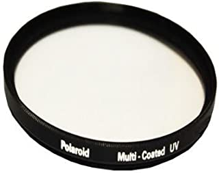 Polaroid OpticsコーティングUV保護用フィルターfor the Pentax K - 3, K - 50, k-500, K - 01, K - 30, K - x , K - 7, K - 5, K - 5II ...